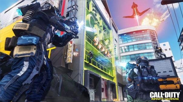 La expectativa en torno al videojuego se eleva a pocas semanas de su estreno.