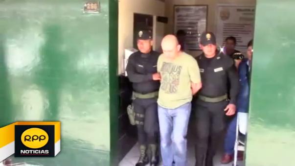 Ingeniero acusado de pedofiliaSujeto le habría ofrecido dinero a su víctima.