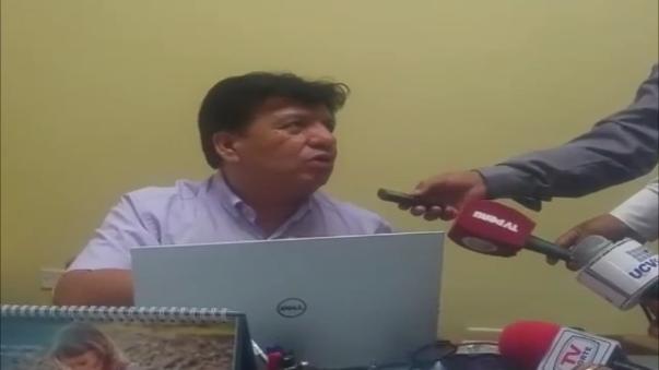 En Piura se han registrado tres casos de niños cuya varicela se les ha complicado.