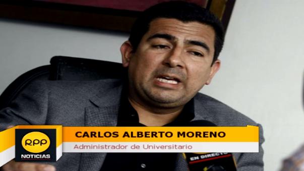 Carlos Moreno buscará sacar a la 'U' de la crisis con los 3 activos que cuenta.