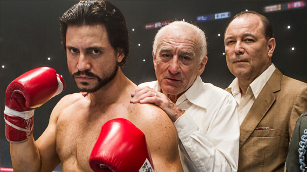 Hands Of Stone - Official Trailer #1
