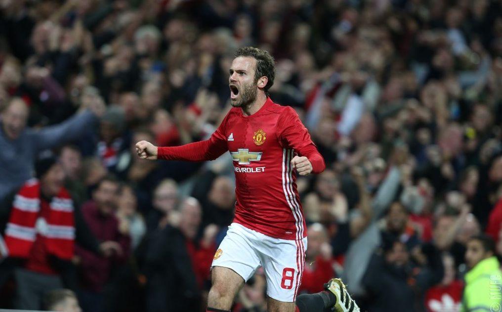 El próximo partido del Manchester United será este sábado (9:00 a.m.) ante el Burnley por la Premier League.