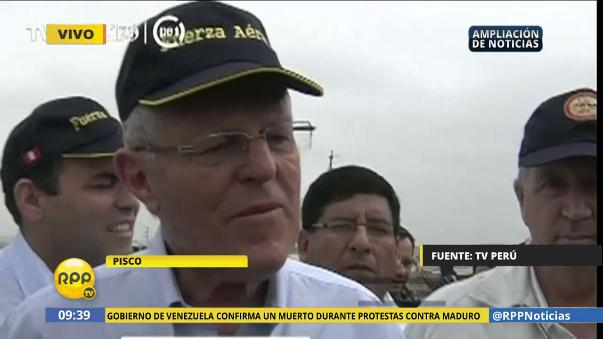 Kuczynski asistirá a la XXV Cumbre Iberoamericana que se realizará en Cartagena de Indias entre mañana y el sábado. En la Cumbre estarán representados los 22 países iberoamericanos, y contará con la asistencia del rey de España, Felipe VI, y once presidentes.