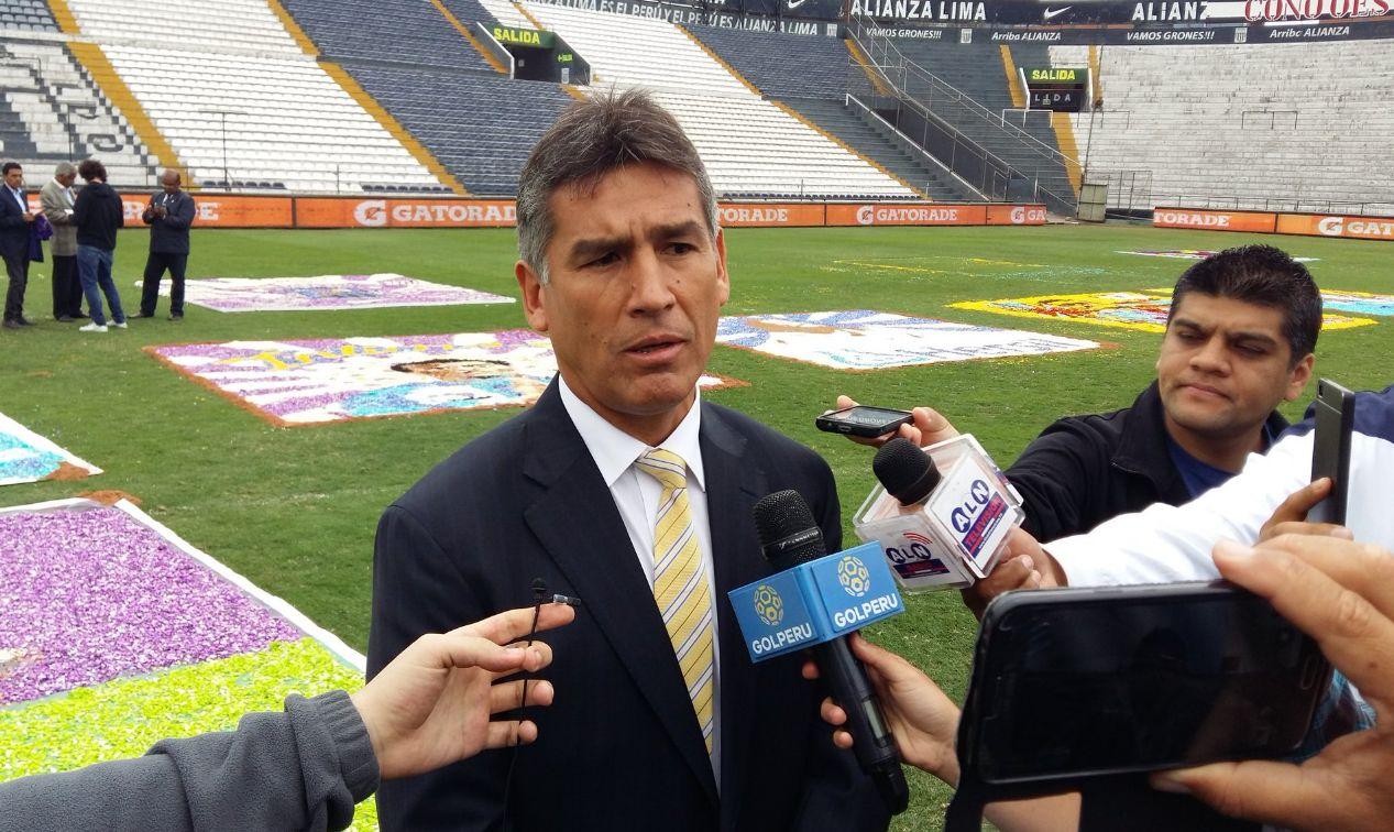 Renzo Ratto ocupará el puesto que deja Christian Bustos.