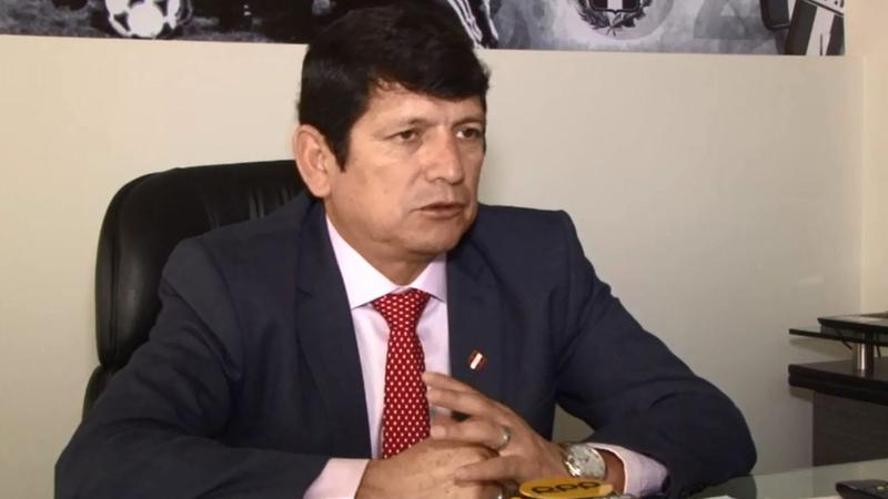 La Federación Peruana de Fútbol decidió suspender los octavos de final debido a este caso polémico.