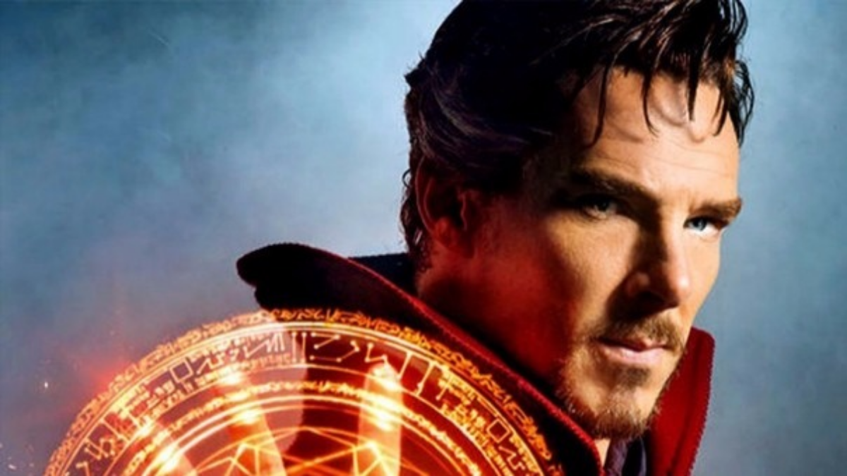 Doctor Strange se estrena este 3 de noviembre en las salas peruanas.