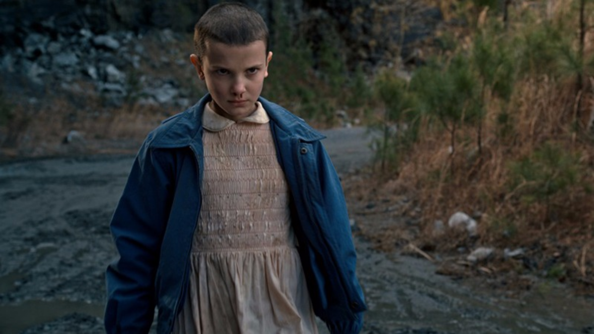 Stranger Things: Millie Bobby Brown confirmada para segunda temporada