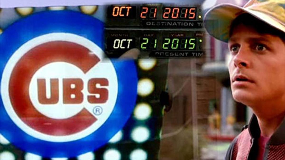 Más de 100 años después de su último título en las Grandes Ligas, los Cachorros de Chicago volvieron a ganar la Serie Mundial de béisbol.
