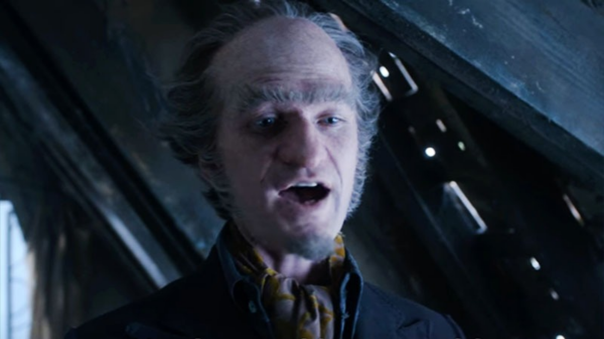 Neil Patrick Harris se une al elenco de Lemony Snicket: A series of unfortunate events