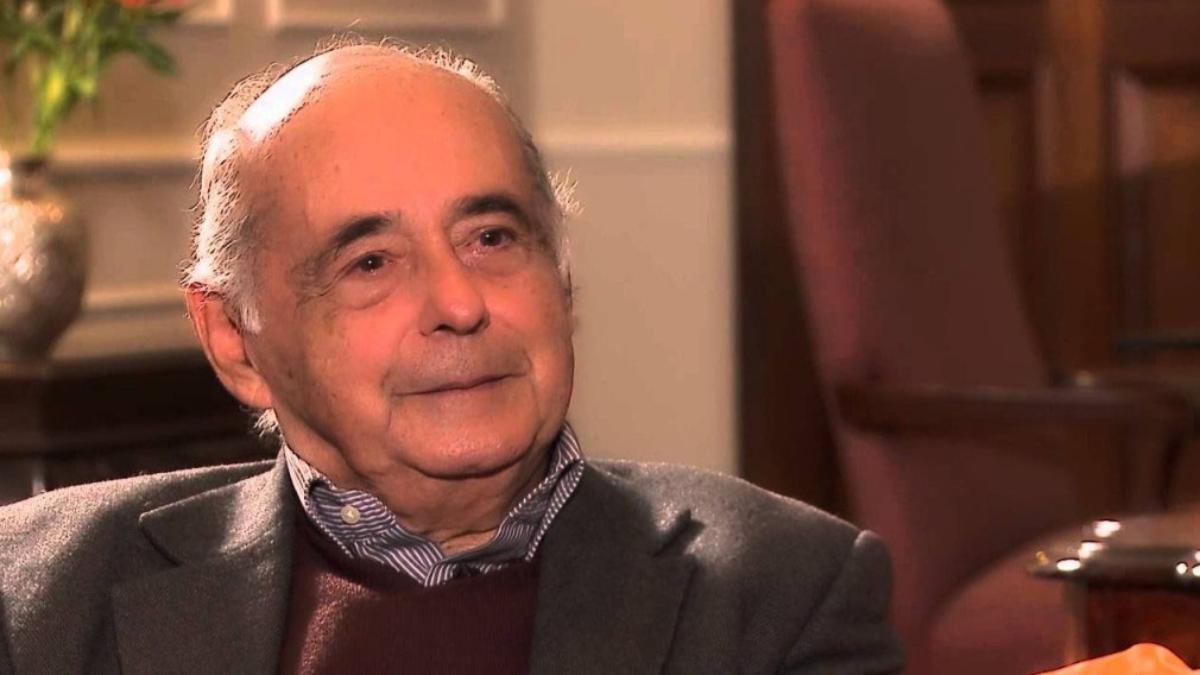 Carlos Germán Belli es un notable poeta de la llamada generación literaria del 50.