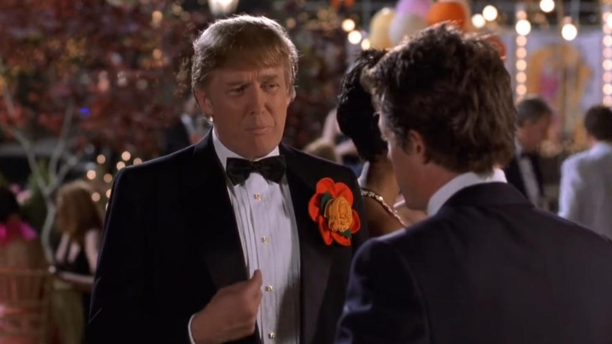 Donald Trump en