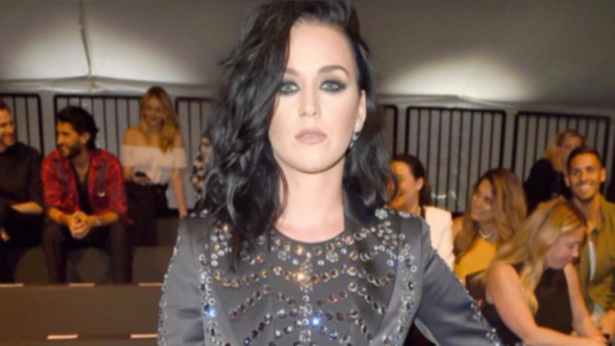 Katy Perry confesó que sus padres le dieron su voto a Donald Trump.