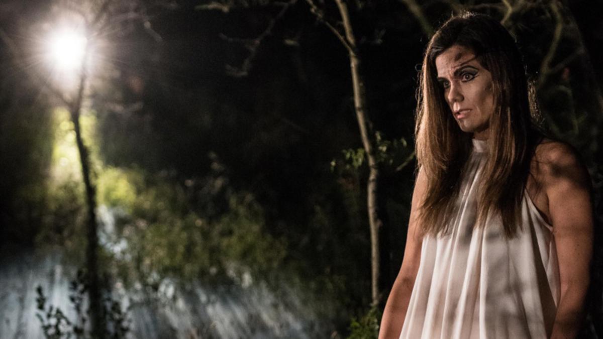 Daniela Sarfati participa en el nuevo videoclip de Zen