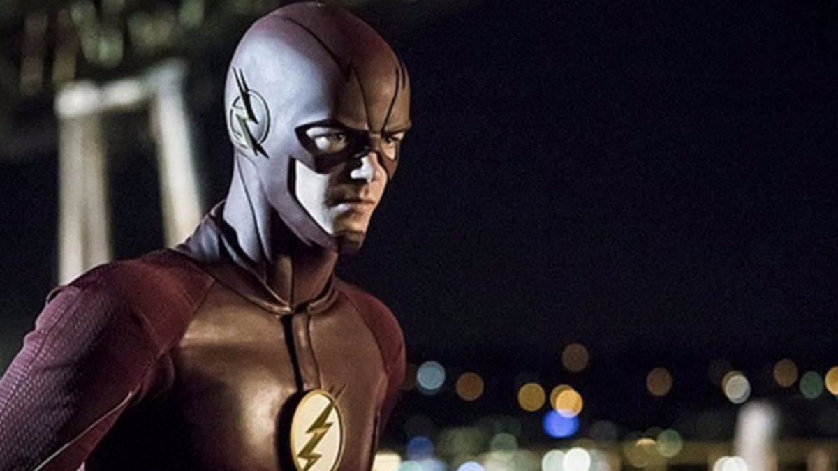 El gran villano de esta mezcla entre Arrow, The Flash, Supergirl y Legends of Tomorrow, serán los Dominators.