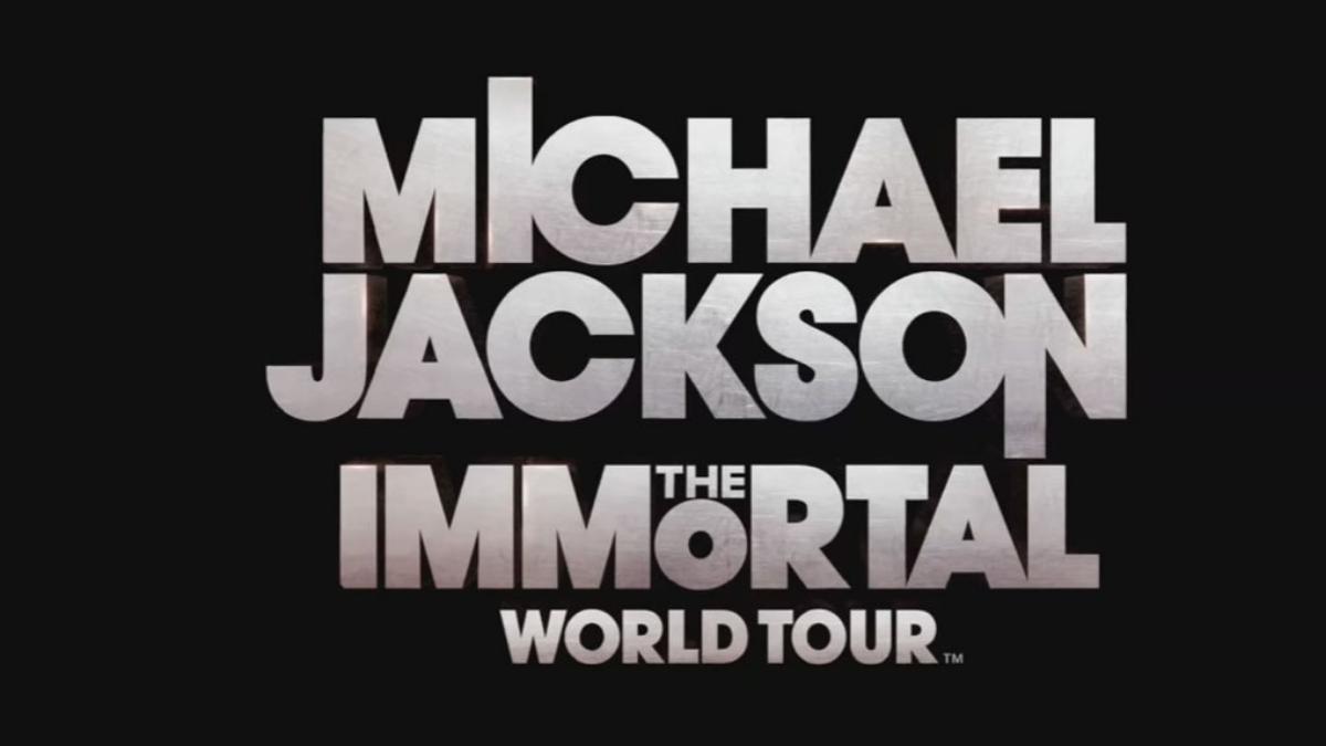 Otro espectáculo preparado por el Cirque Du Soleil fue Michael Jackson: The Inmortal