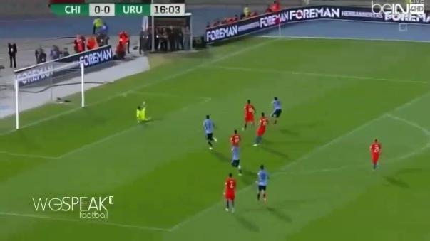 Revive aquí el triunfo del equipo chileno.