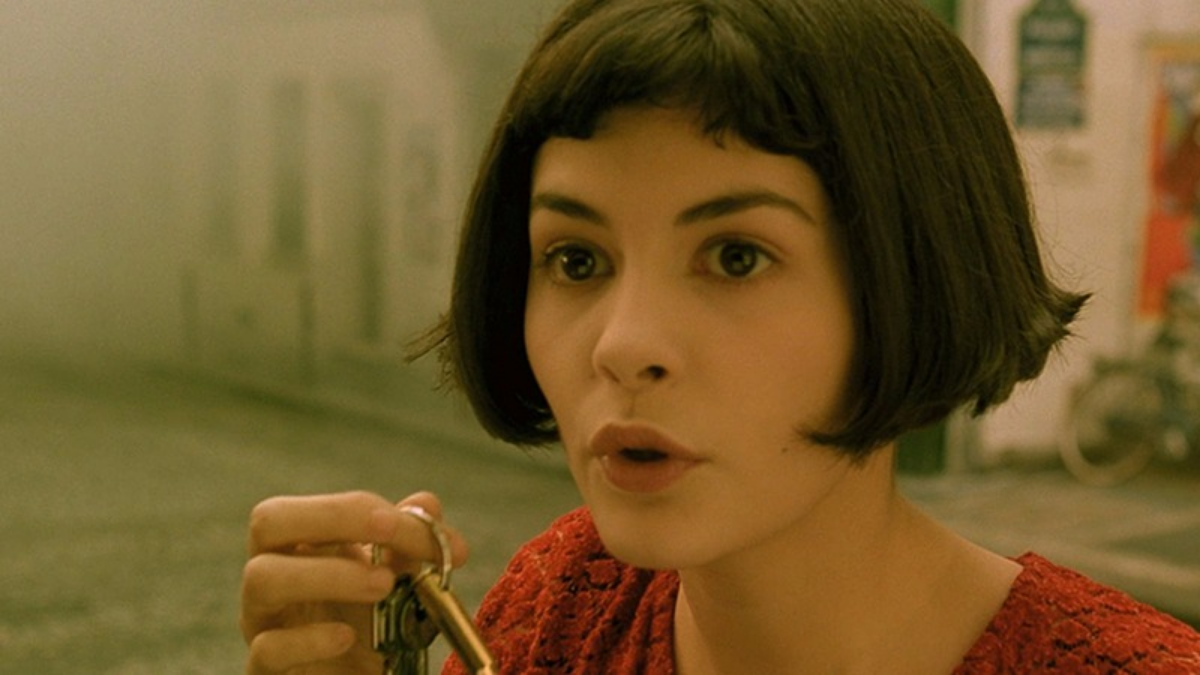 Amélie, tráiler de la cinta francesa