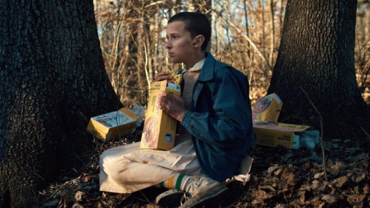 Stranger Things: Eleven quiere participar de la saga Star Wars