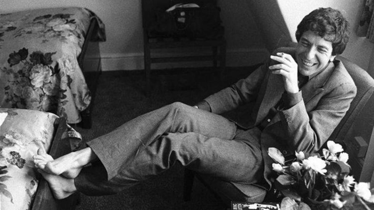 El tema más icónico de Leonard Cohen