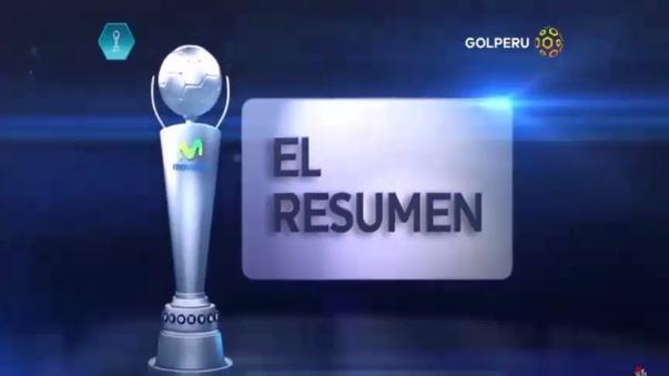 Alianza Lima perdió su última chance de luchar por el título nacional esta temporada.