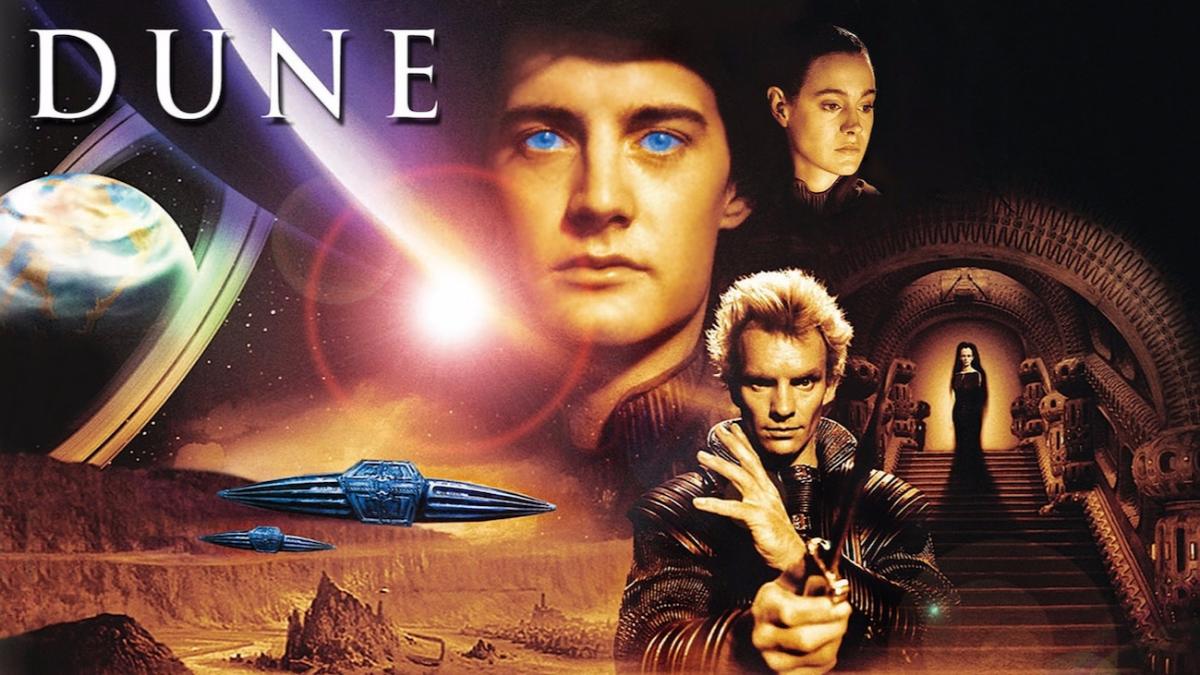 Dune: derechos de la saga ´fueron adquiridos por Legendary