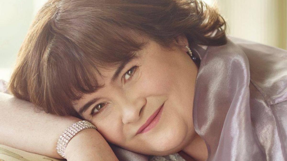 El despertar de una estrella: la historia de Susan Boyle