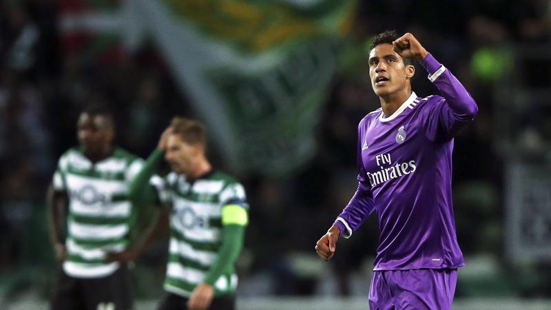 El próximo encuentro del Real Madrid será ante el Borussia Dortmund el miércoles 7 de diciembre (2:45 p.m.).