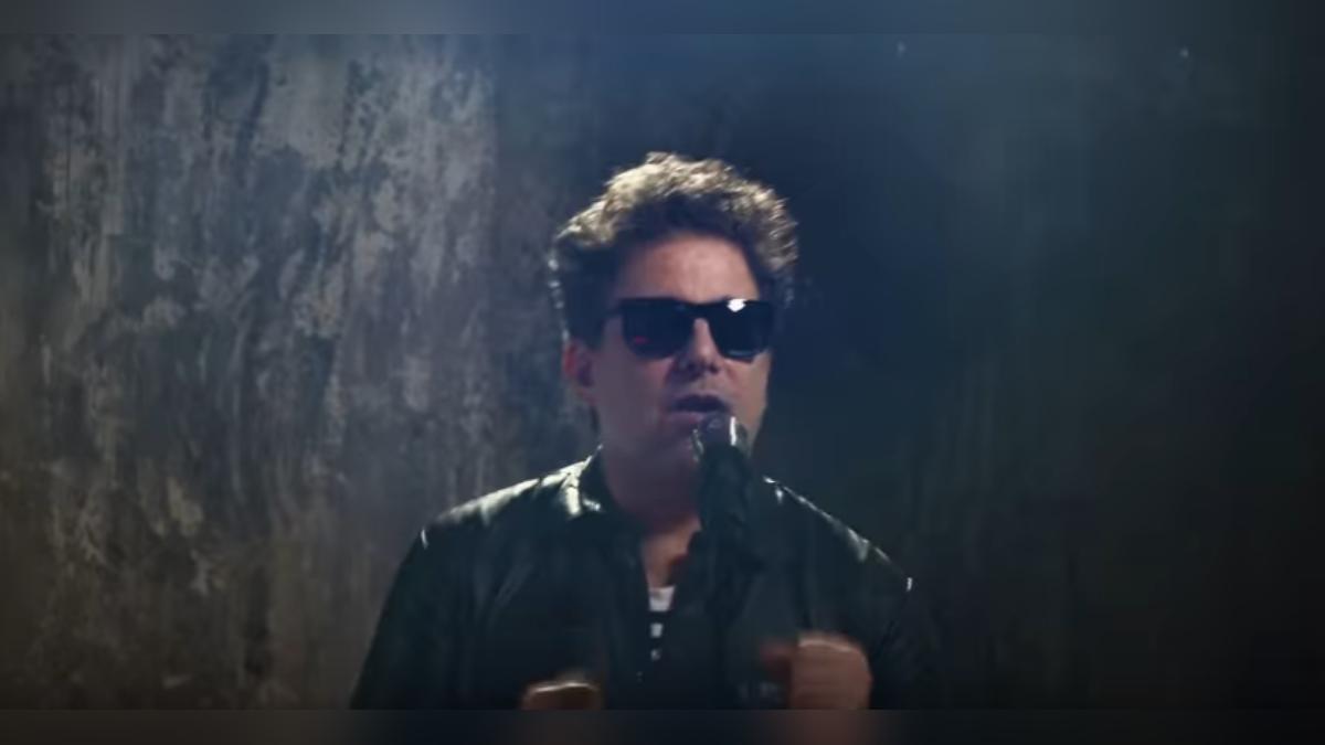 La noche, el nuevo tema y video de Andrés Calamaro