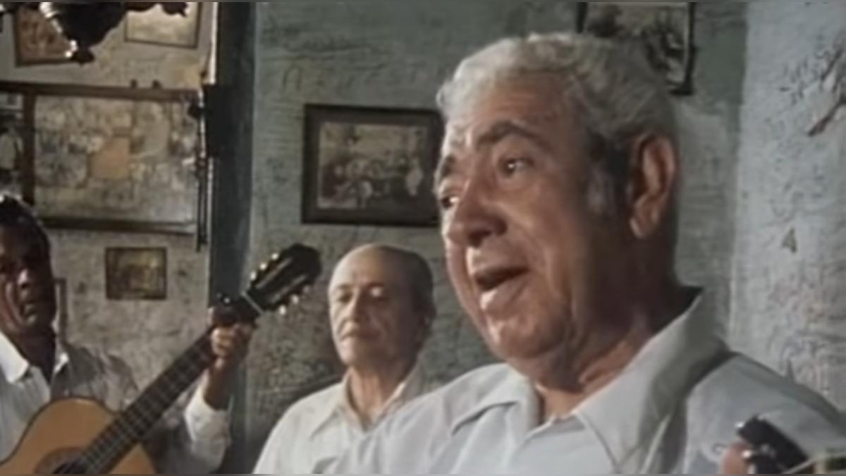 Y en eso llegó Fidel- Carlos Puebla