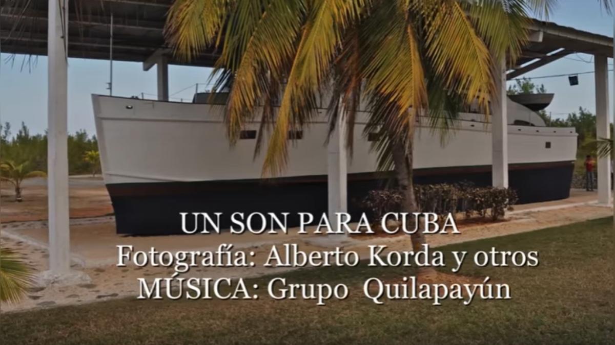 Un son para Cuba- Quilapayán