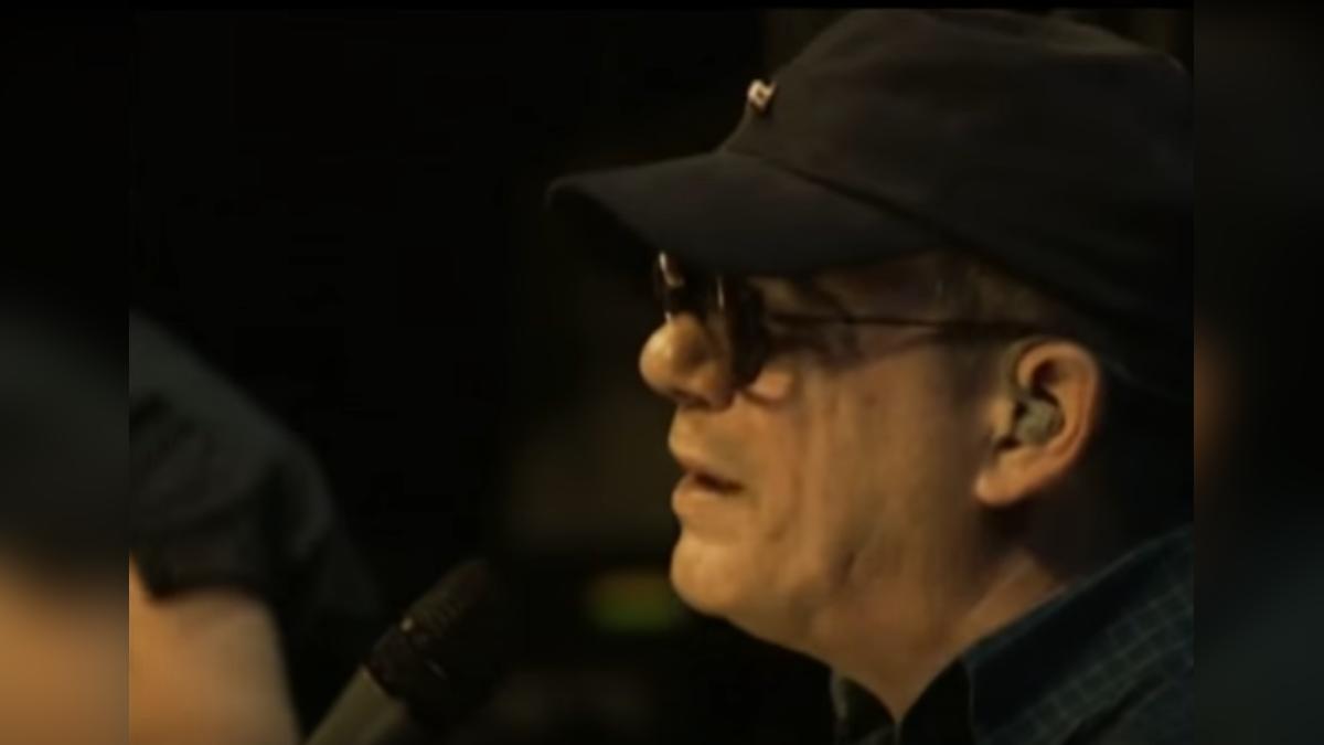 El elegido- Silvio Rodríguez