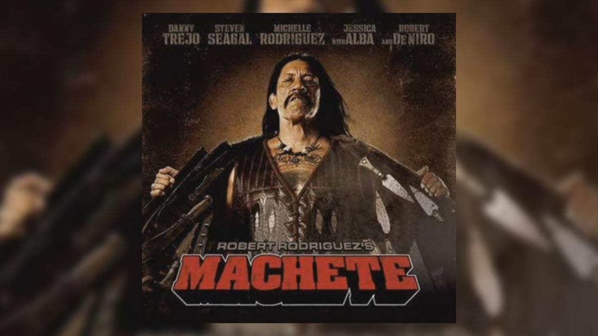 Novalima - Machete (Soundtrack de la película