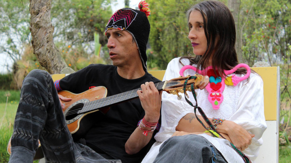 Aterciopelados regresa al Perú