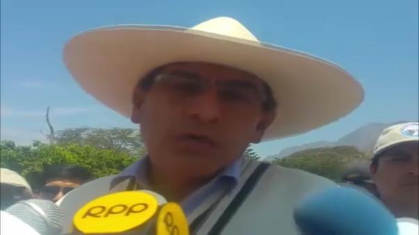 Martín Vizcarra visitó Lambayeque