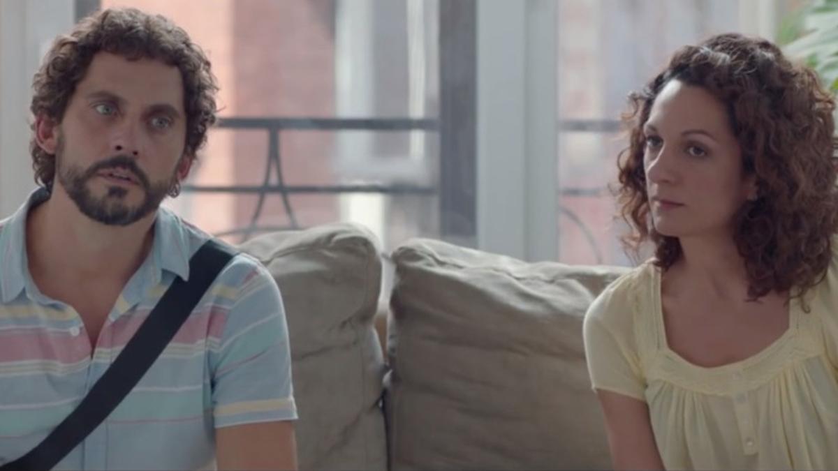El Amor Se Hace - Trailer