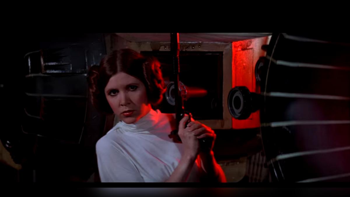 Star Wars Episodio IV: Una Nueva Esperanza- Tráiler Oficial