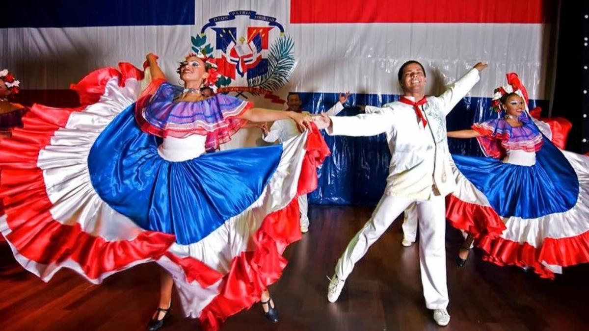 El merengue nació en la República Dominicana. Juan Luis Guerra es uno de los máximo exponentes del género.