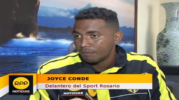 Joyce Conde habló 6 años después de la polémica frase de Juan Reynoso: