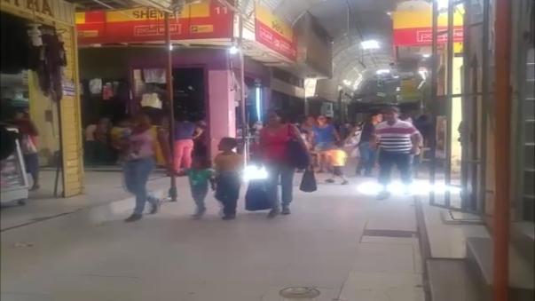 Defensa Civil de Piura advirtió que si no levantaban observaciones su local sería clausurado.