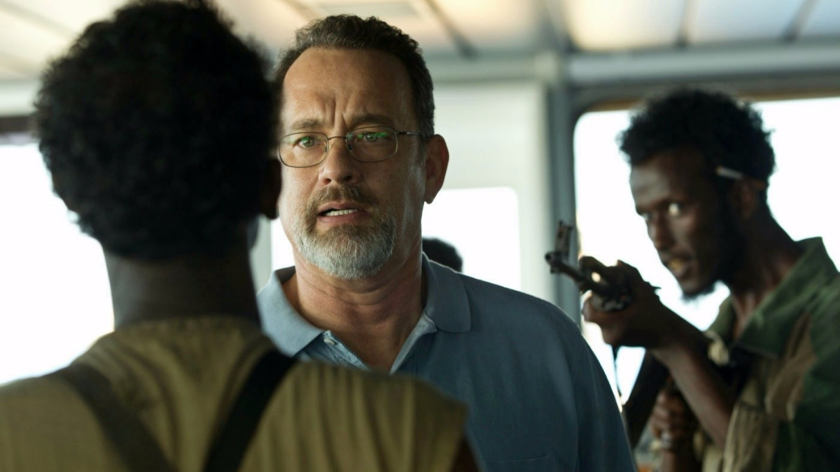 El tráiler de Captain Phillips.