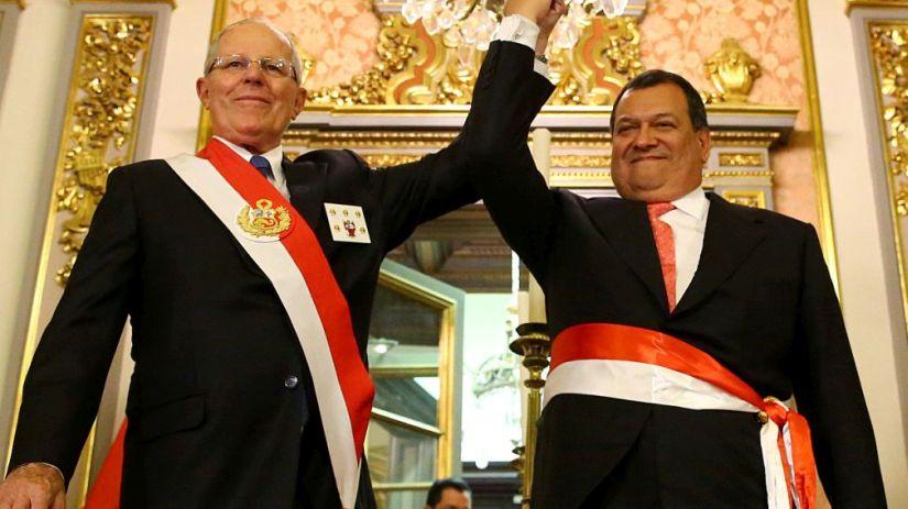 Jorge Nieto Montesinos, el nuevo ministro de Defensa, dio un panorama general sobre cómo será su gestión.