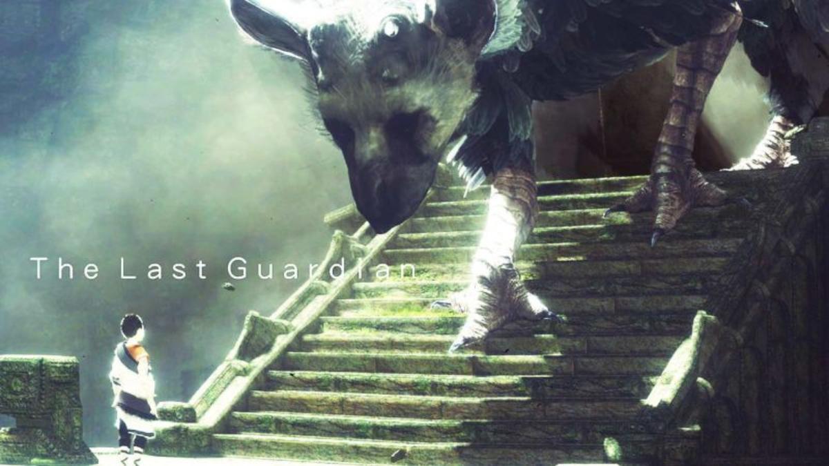 El tráiler de lanzamiento de The Last Guardian muestra un poco de la magia del juego.