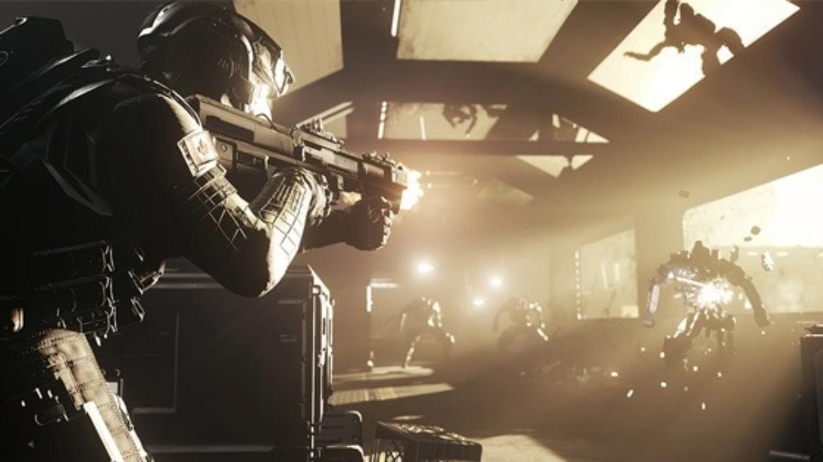 En Infinity Warfare está ambientado en un futuro lejano.