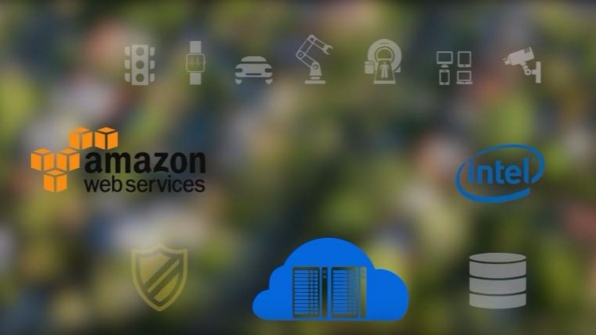 A través del asistente personal Alexa de Amazon y la tecnología de Intel se presentaron dos propuestas para avanzar con el ecosistema Smart Home (Casa Inteligente).