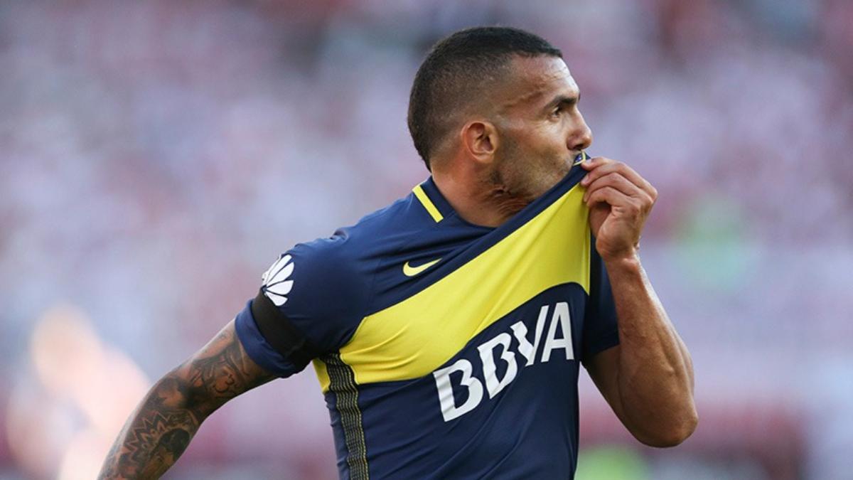 Boca Juniors ganó 4-2 a River Plate.