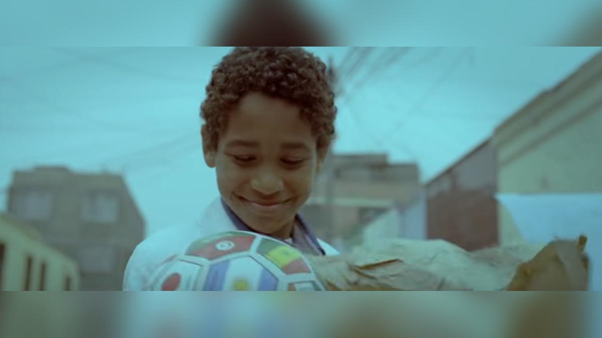 Guerrero, la película- Tráiler