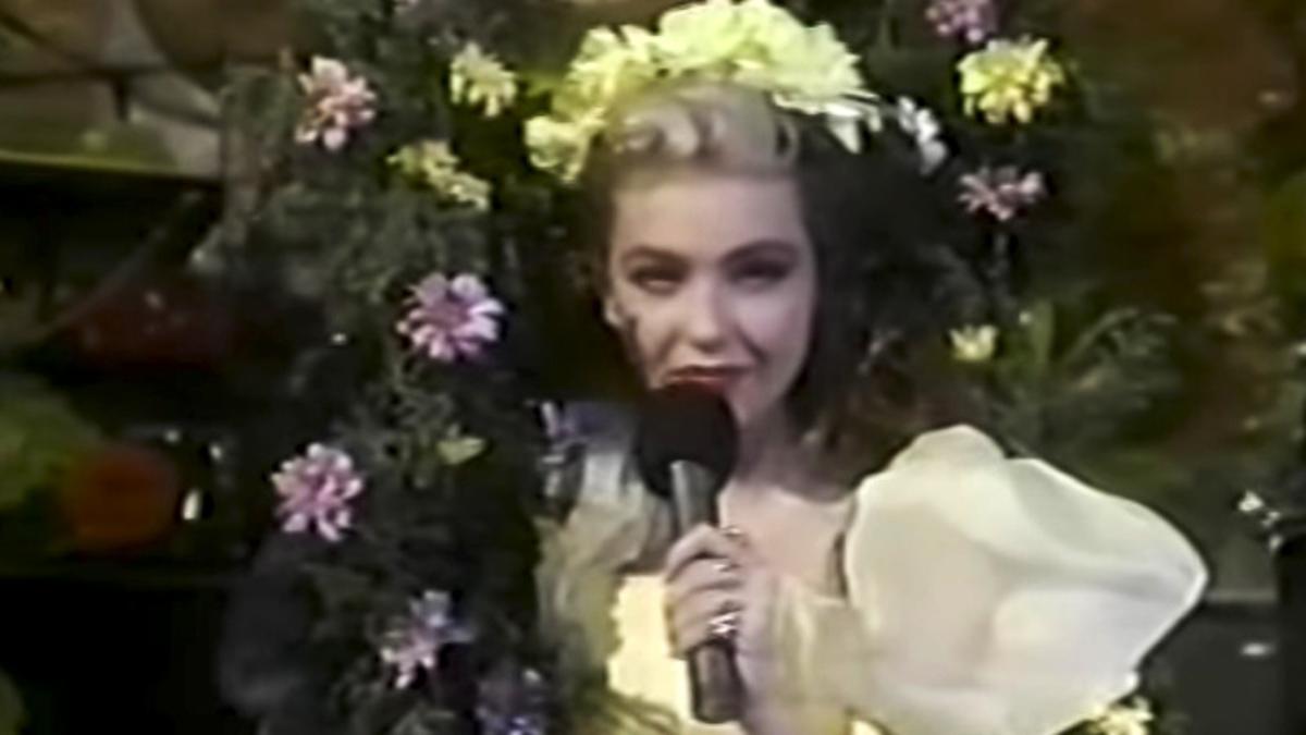 Thalía - Quinceañera (1987)