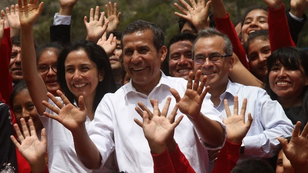 Nadine Heredia habló sobre Jaime Saavedra, quien fue ministro del gobierno de su esposo Ollanta Humala entre 2013 y 2016.
