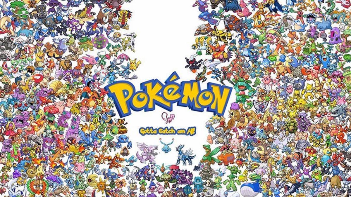 Pokémon, un universo anime repleto de aventuras