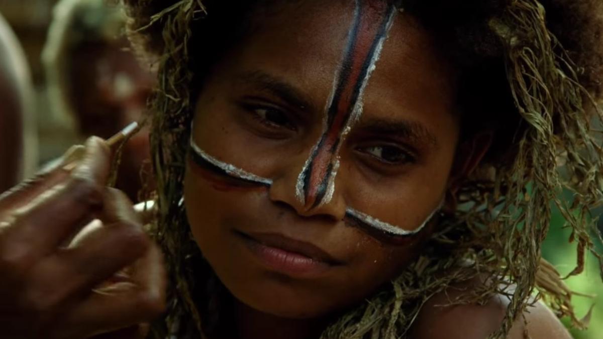 Tanna Official Trailer 1 (2016) - Martin Butler Movie